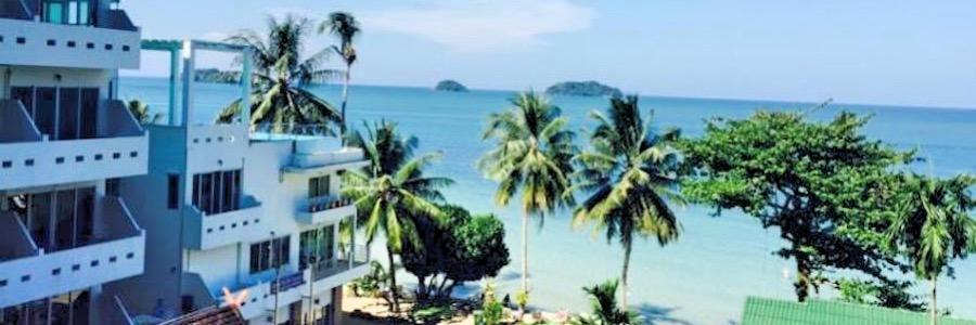 Mam Kai Bae Beach Resort Koh Chang