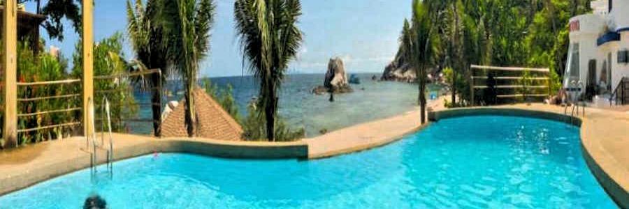 Montalay Beach Resort Tanote Bay Koh Tao Thailand