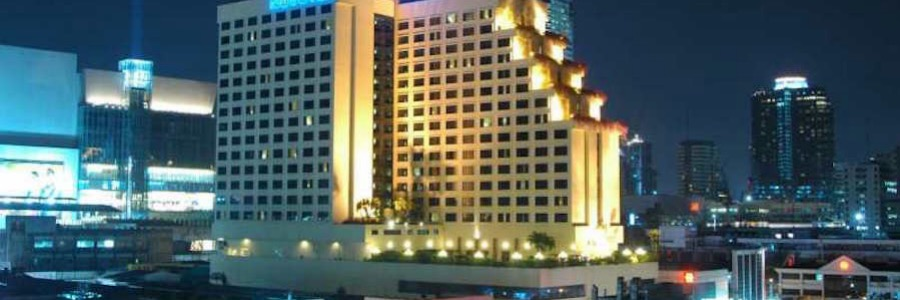 Novotel Siam Square Hotel Bangkok