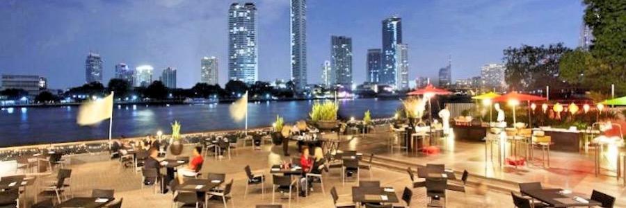 Riverside Chatrium Bangkok
