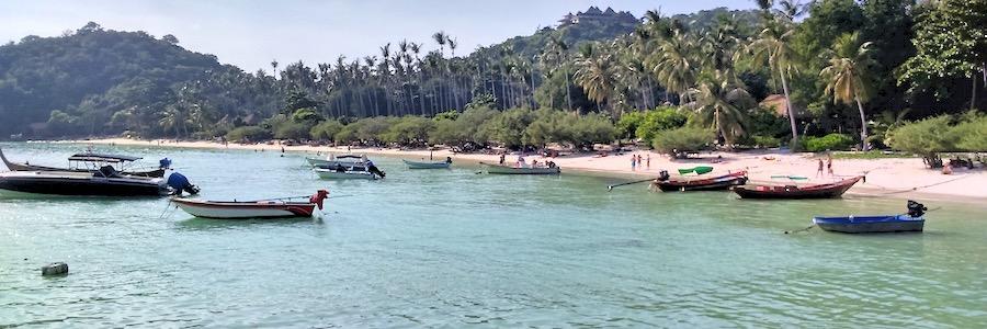 Thain Og Bay - Shark Bay