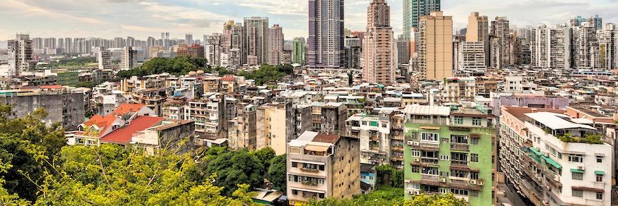 Altstadt Macau