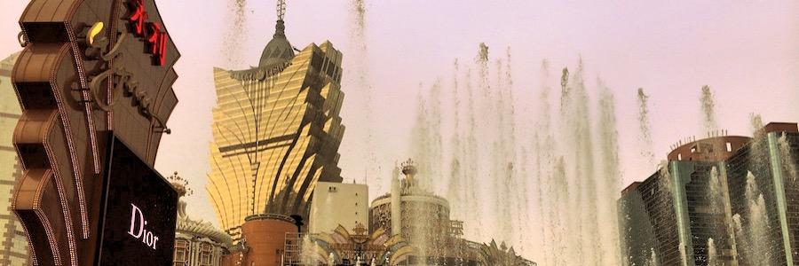 Macau Lisboa Hotel Wynn Casino