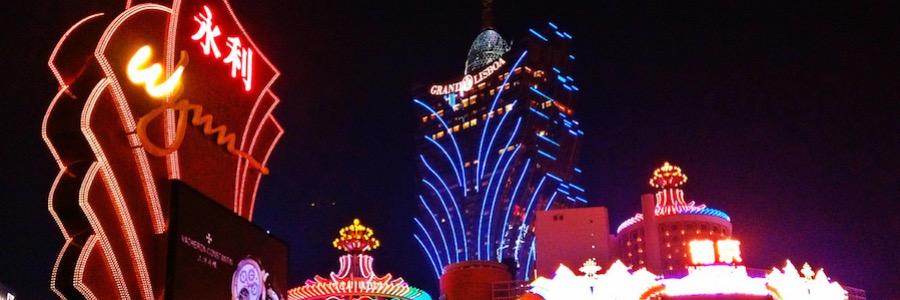 Nachtleben Macau Casino