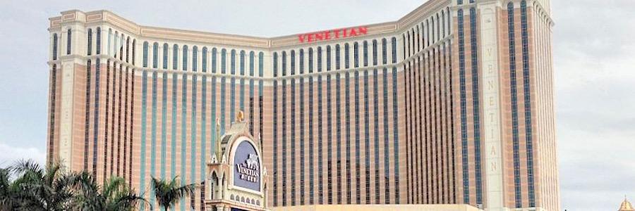 Venetian Macau Hotel