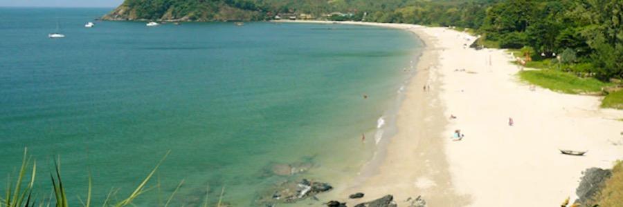 Ba Kantiang Beach Koh Lanta