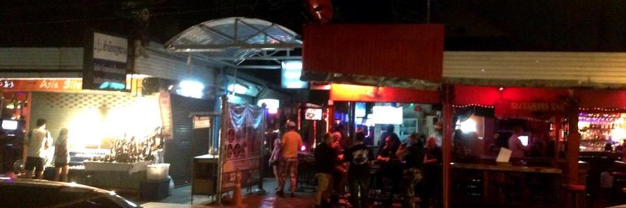Chiang Mai Entertainment Complex
