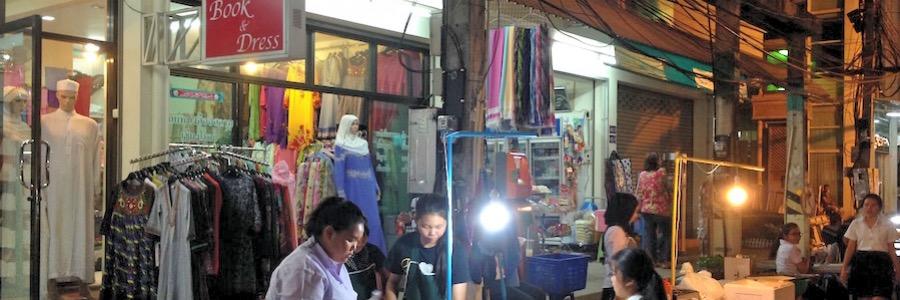 Halal Town Chiang Mai