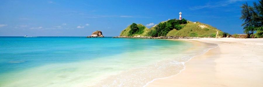 Nationalpark Strand Koh Lanta