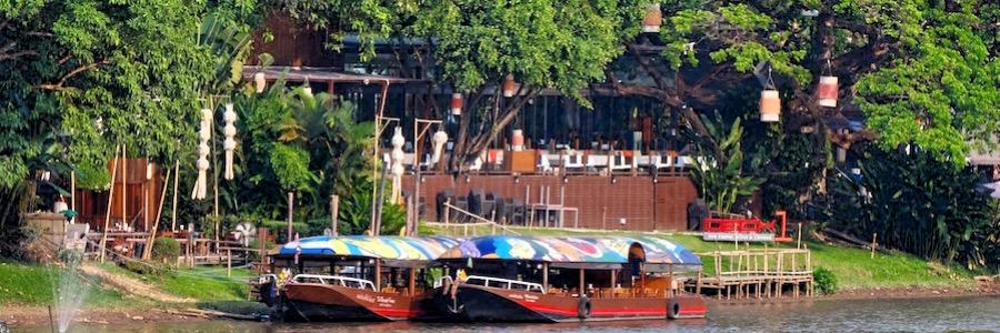 Riverside Chiang Mai