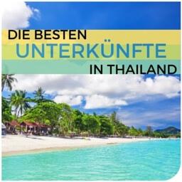Unterkünfte Hotels Thailand Buchen