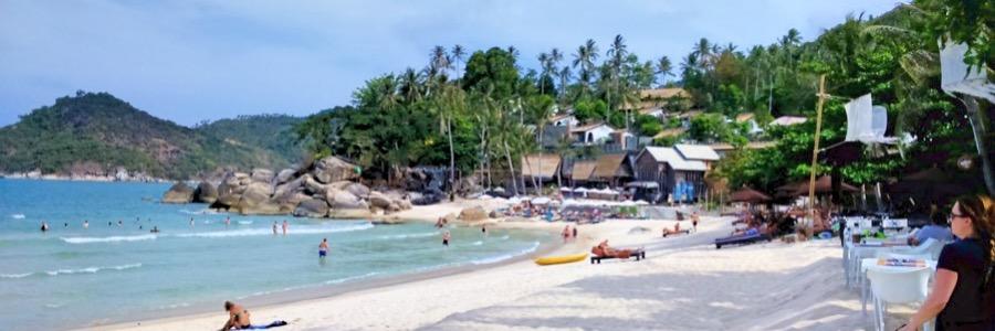 Thong Nai Pan Noi Koh Phangan