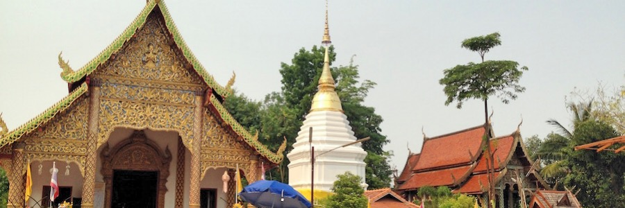 Wat Chai Prak At