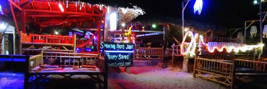 Happy Joint Mushroom Bar Koh Lanta
