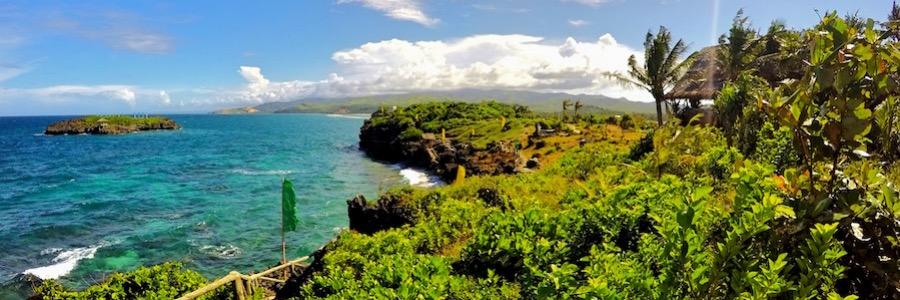 Crystal Cove Island Boracay Ausflug