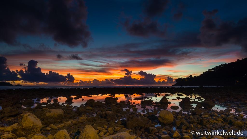 Fototipps Sonnenuntergang