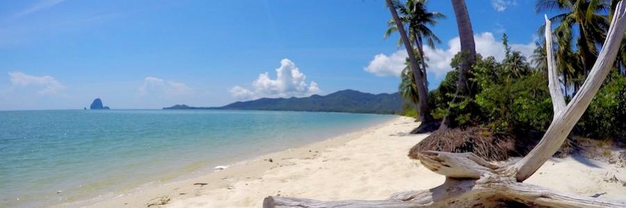 Hua Lam Beach Koh Yao Yai