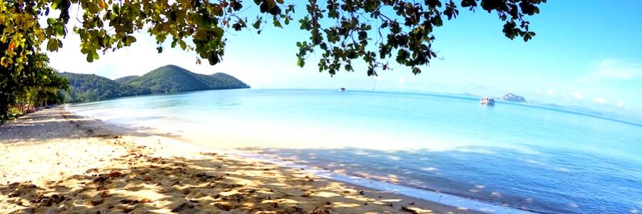 Loh Pared Beach