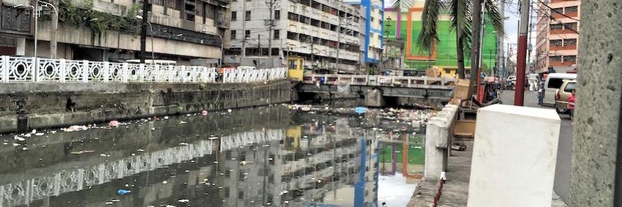 Pasig River Manila