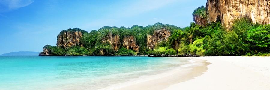 die sch nsten str nde thailands top 10 beaches thailand. Black Bedroom Furniture Sets. Home Design Ideas