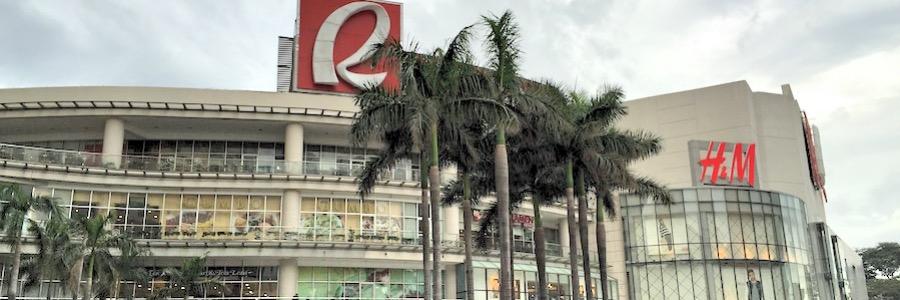 Robinson Mall Malate Manila