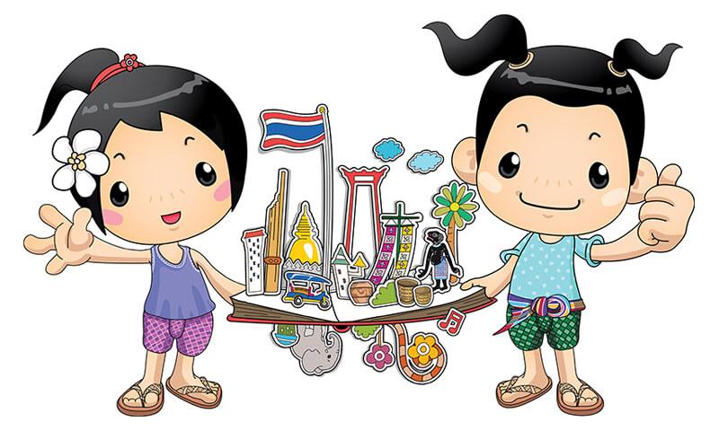 Benimmregeln Thailand - Verhaltensregeln
