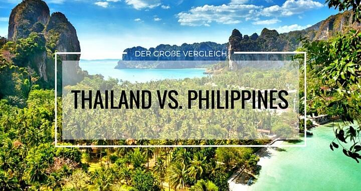 Thailand vs. Philippinen