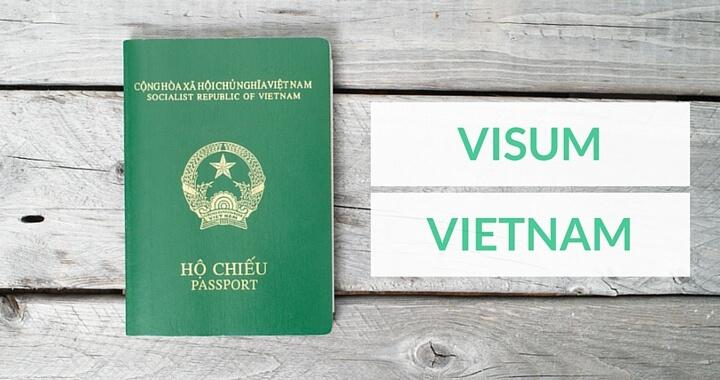Visum Vietnam Infos