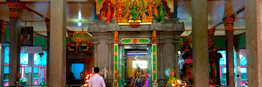 Mariamman Saigon