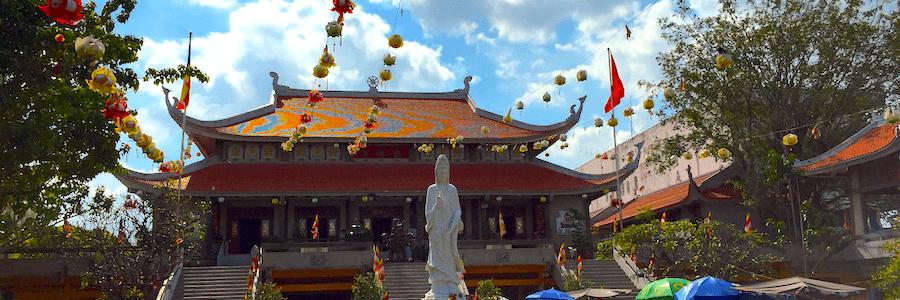 Vinh Nghiem Saigon