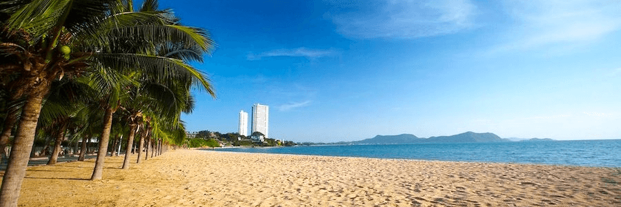 Ban Amphur Beach Pattaya