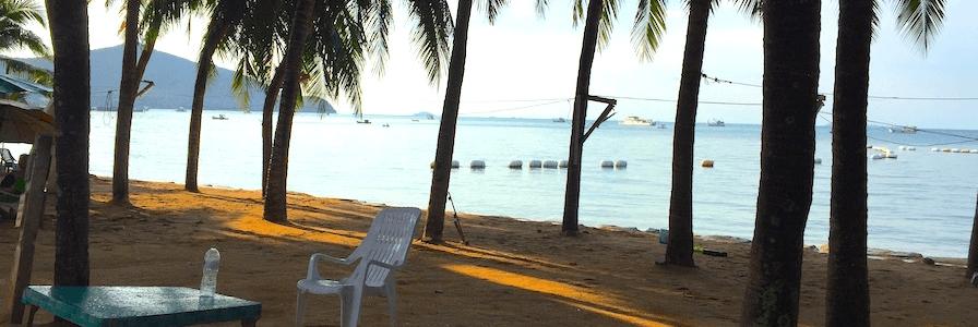 Bang Saray Beach Pattaya