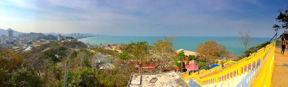 Chopstick Hill Hua Hin