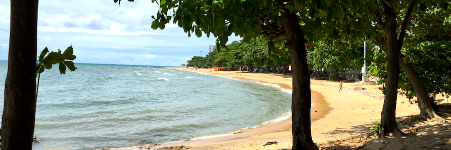 Hidden Beach Pattaya