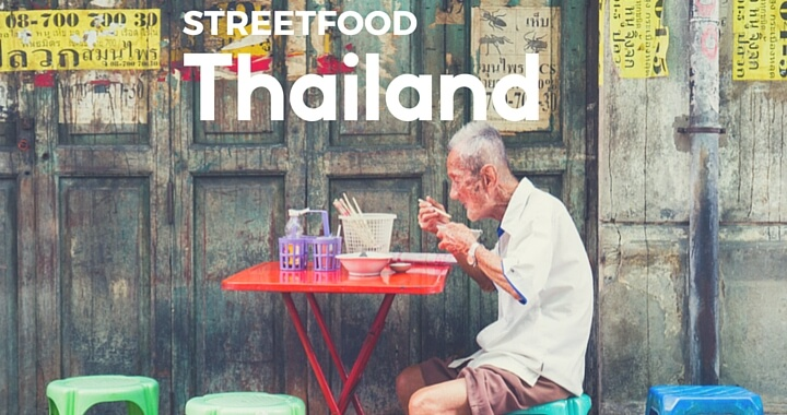 Streetfood Thailand - 10 beliebte Gerichte