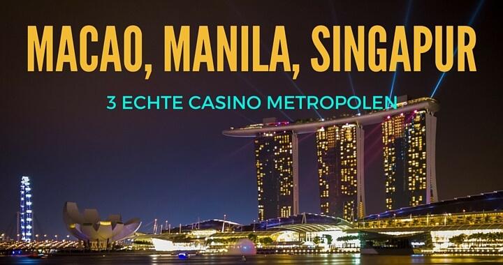 Casino Metropolen
