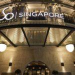 Sofitel Singapore Außen