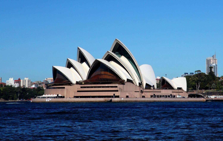 Individualreise durch Australien Sydney-Opera-House