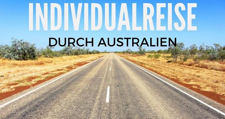 Individualreise durch Australien