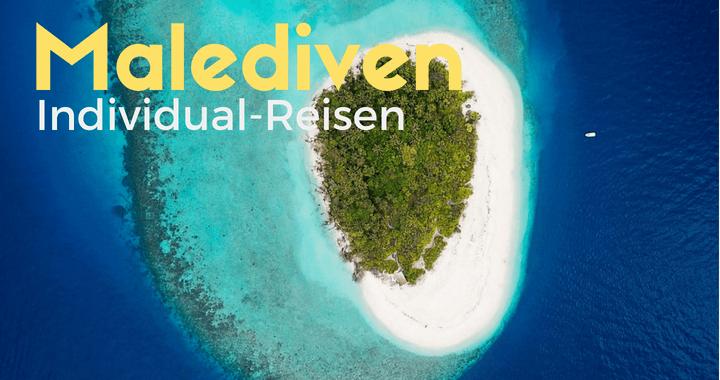 Malediven Reisen - Günstig und Individual