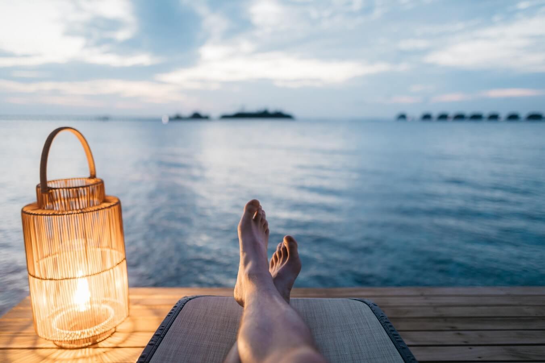 Malediven Reisen günstig