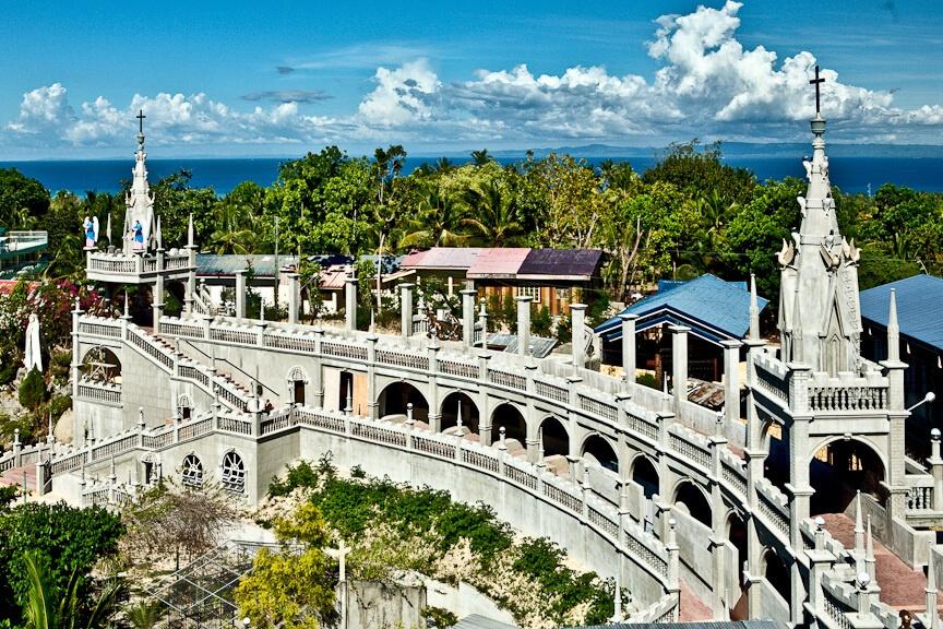 Simala Shrine Cebu