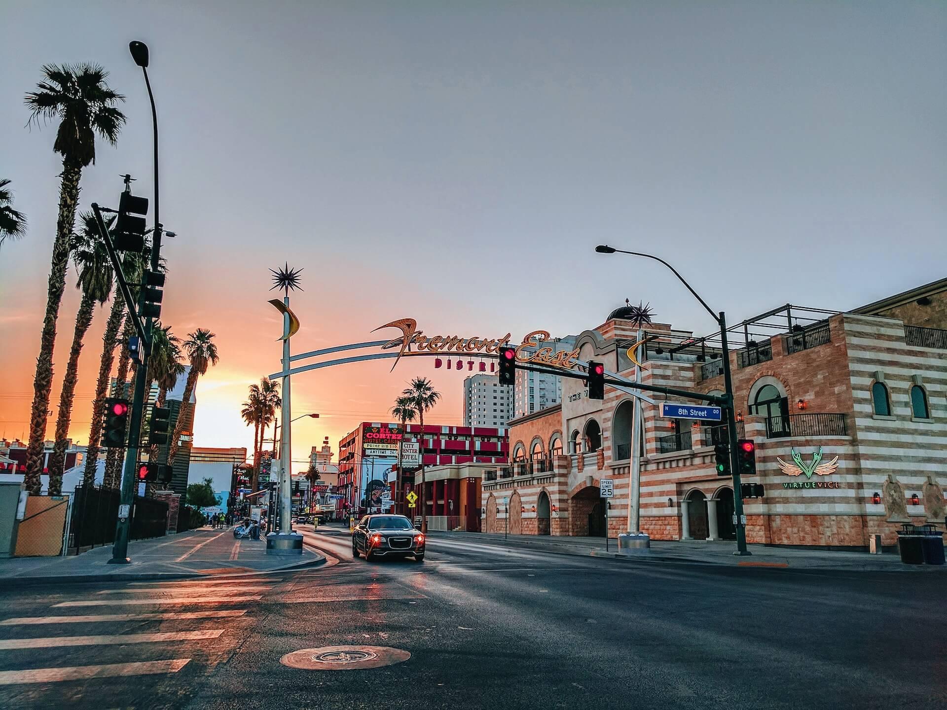 Casino Spieltipps Las Vegas