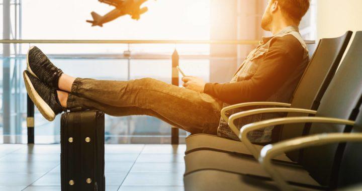 Rechte Fluggastverodrnung