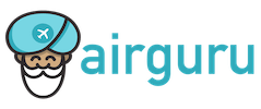 Airguru Header Logo Small
