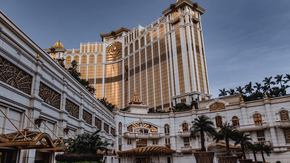 Ungewöhnliche Casinos rund um den Erdball