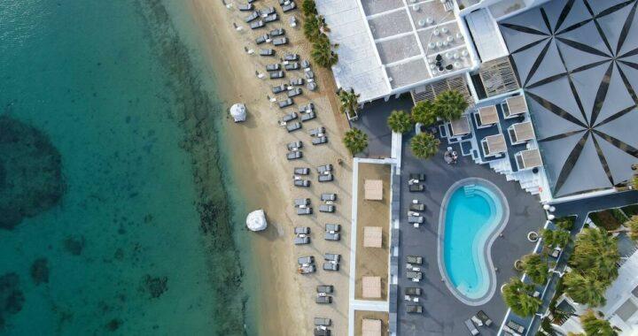 Mykonos 2021, der beste Urlaub den man haben kann